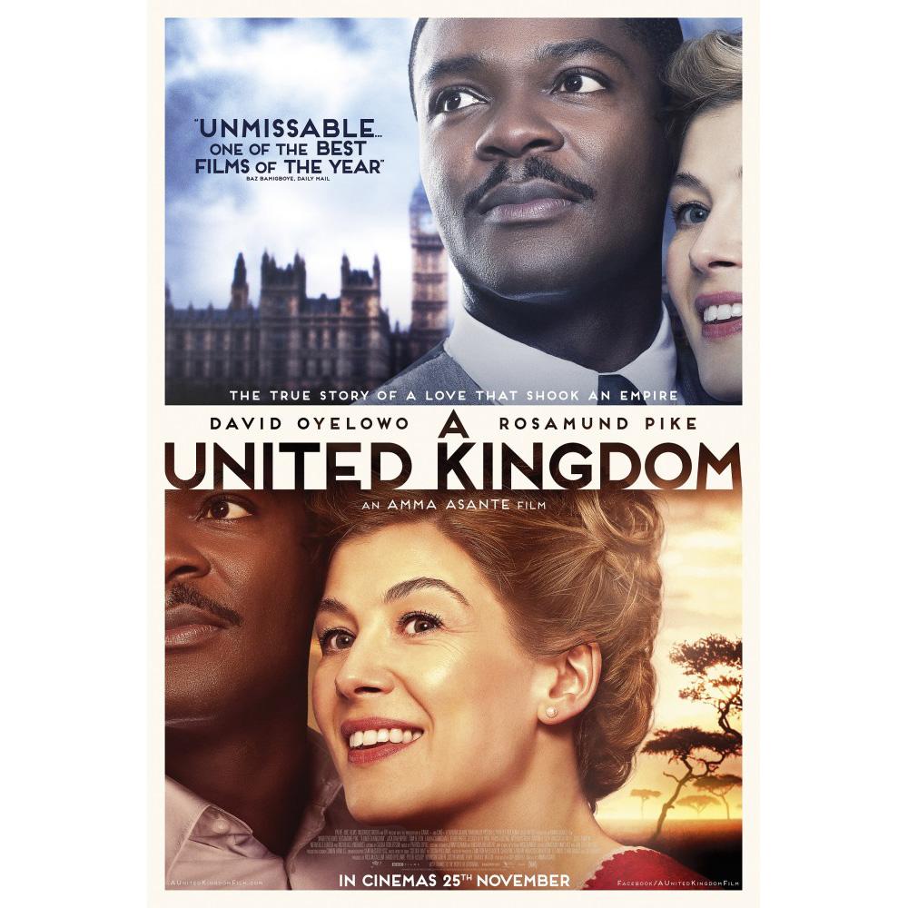 Соединённое королевство (A United Kingdom)
