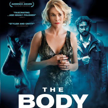 Тело (El cuerpo)