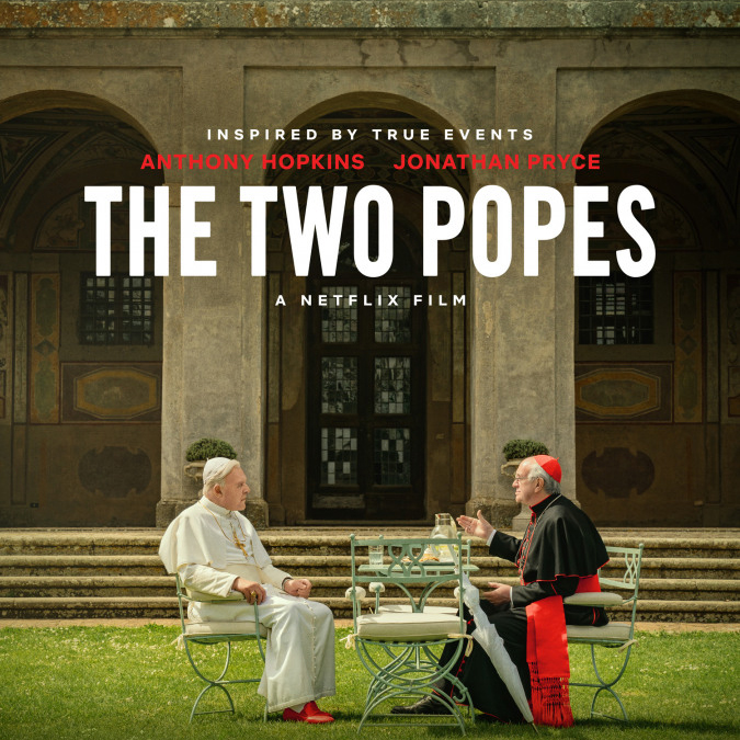 Два Папы (The Two Popes)
