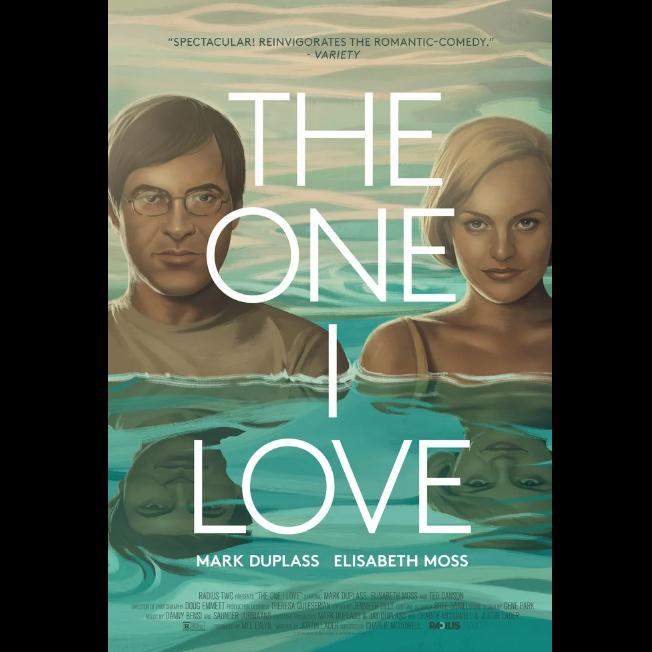 Возлюбленные (The One I Love)