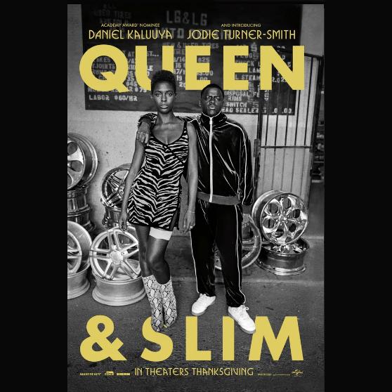 Квин и Слим (Queen & Slim)