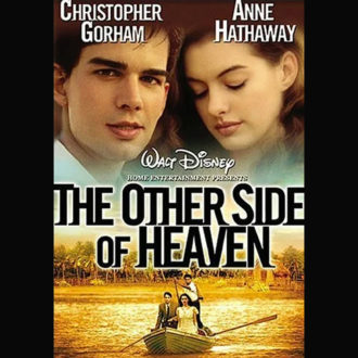 Глаз бури (The Other Side of Heaven) — цитаты из фильма