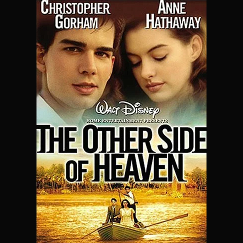 Глаз бури (The Other Side of Heaven)