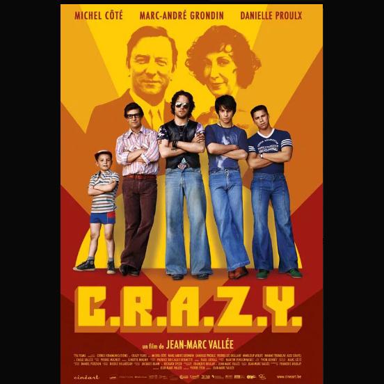 Братья C.R.A.Z.Y. (C.R.A.Z.Y.)