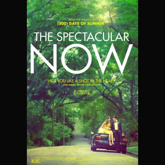Захватывающее время (The Spectacular Now)