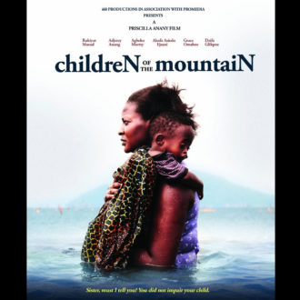 Дети горы (Children of the Mountain)