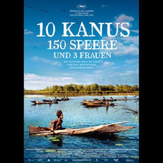 Десять лодок (Ten Canoes)