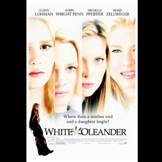 Белый Олеандр (White Oleander)