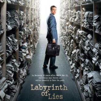 В лабиринте молчания (Im Labyrinth des Schweigens)