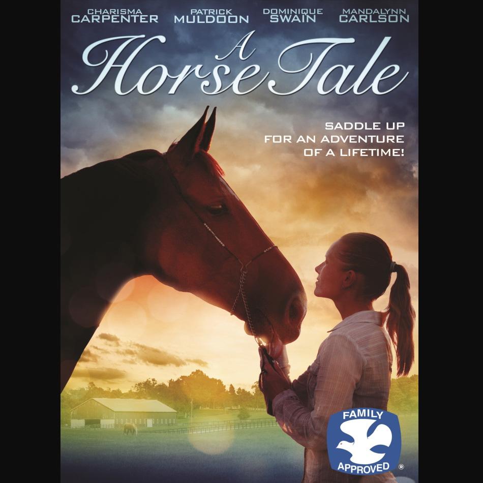 Рождественское обещание (A Horse Tail)