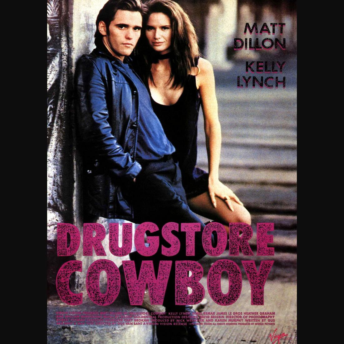 Аптечный ковбой (Drugstore Cowboy)