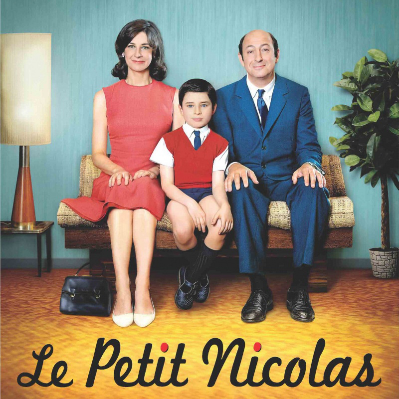 Маленький Николя (Le petit Nicolas)