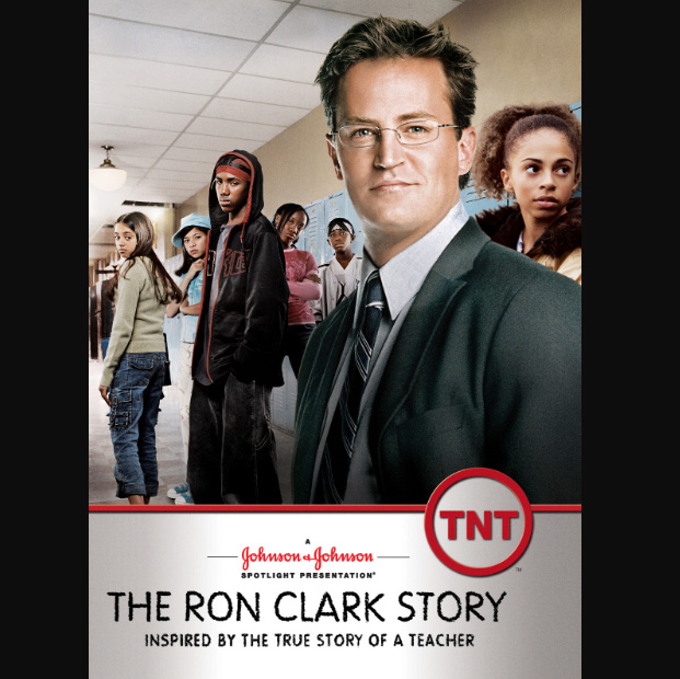 Триумф: История Рона Кларка (The Ron Clark Story)