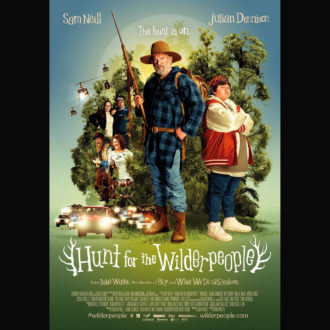Охота на дикарей (Hunt for the Wilderpeople)