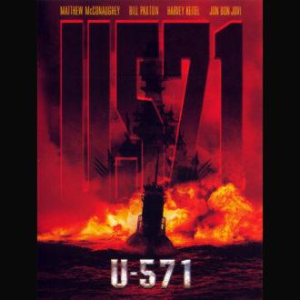 Ю-571 (U-571)