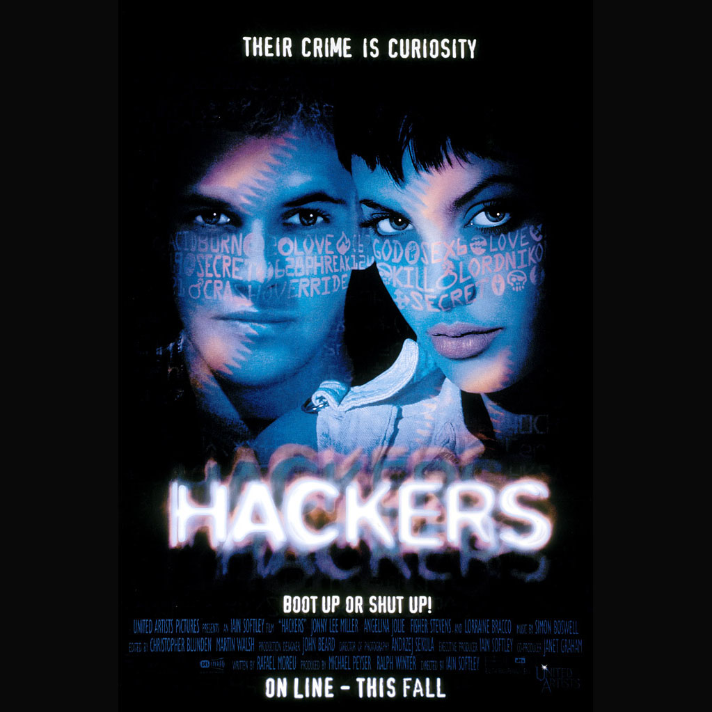 Хакеры (Hackers)